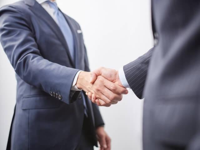 転職エージェントは転職成功率が高い