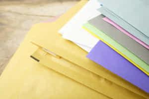 応募書類の差別化