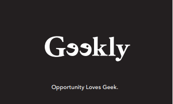 Geeklyのレビュー&登録方法