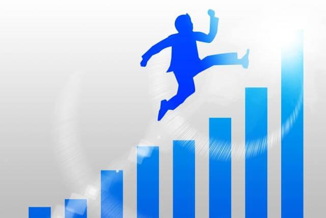メリット:転職成功率が高い