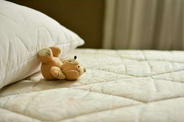 睡眠時間が取れない仕事は危険!転職したほうがいい理由とは?