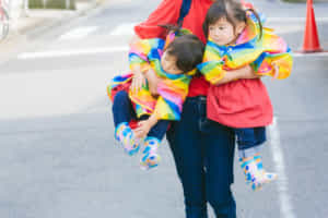 仕事と子育ての両立できない…シングルマザーの転職成功法とは?