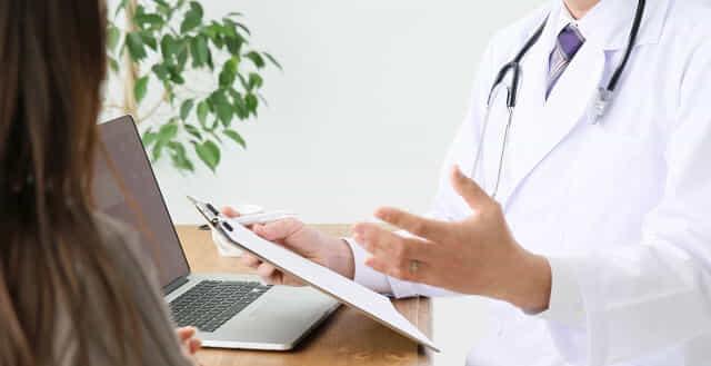 クレームを言う患者・医師・看護師が多い