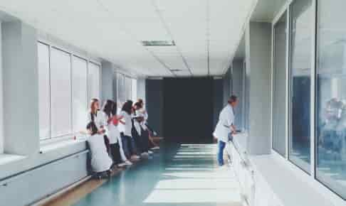 医療事務はブラック!?一般企業へ転職をすすめる7つの理由!