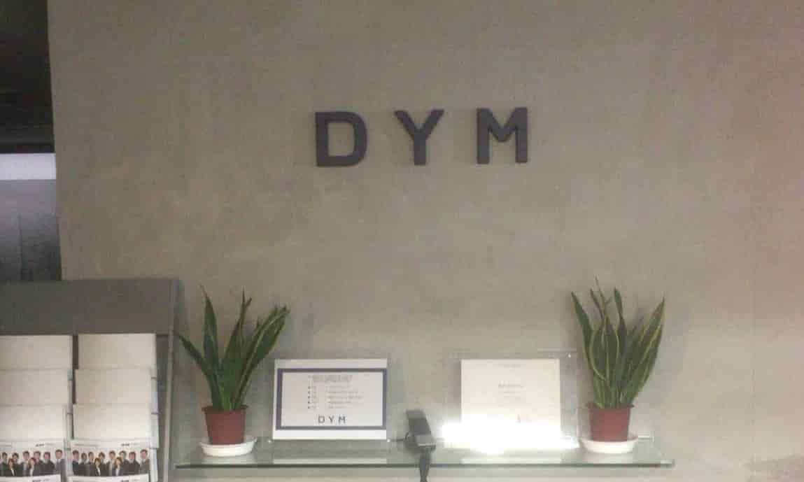 DYM就職に行ってみた体験談
