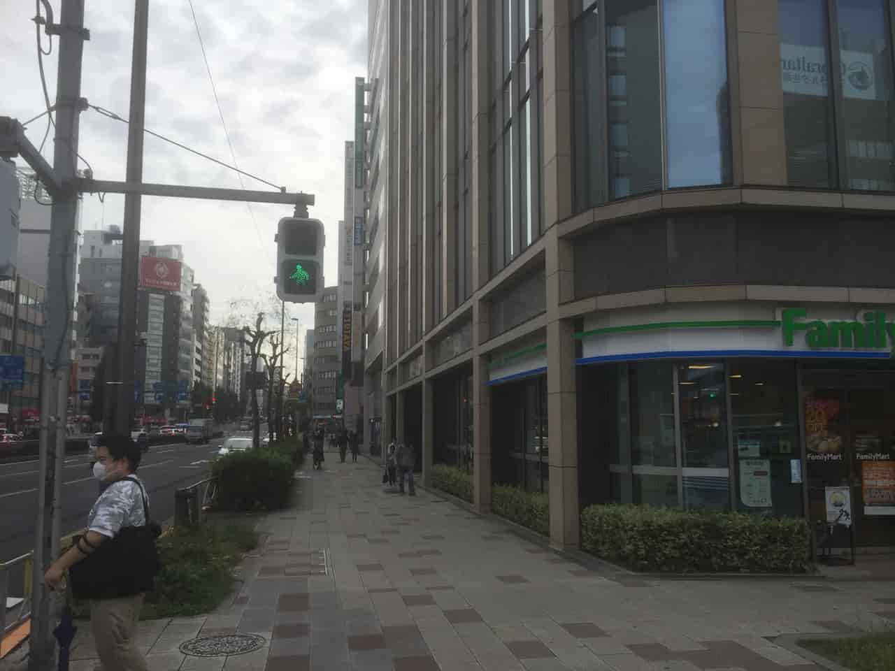 東京(五反田)の面談場所