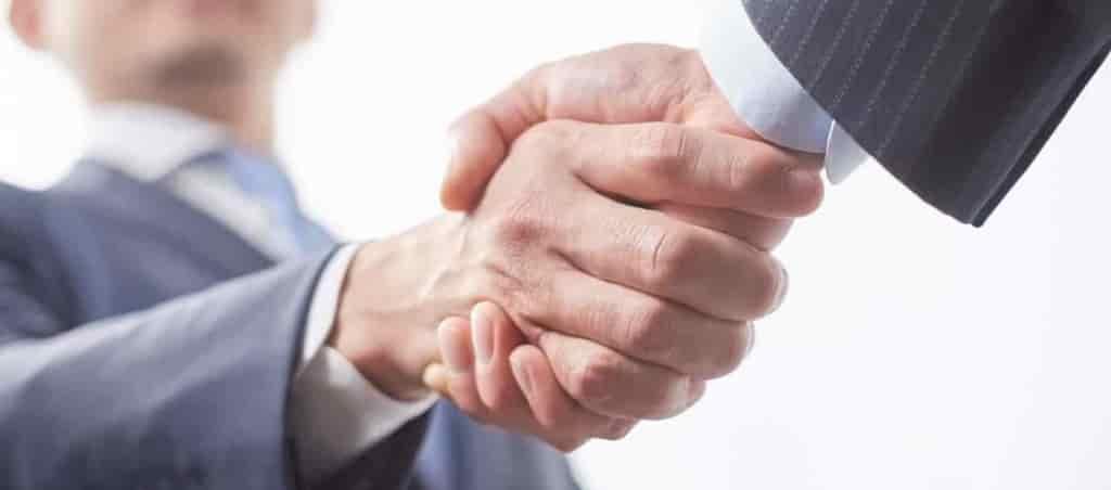 就職ショップと提携している企業は100%取材済み